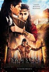 Samson Movie Poster Movie Poster