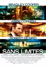 Sans limites Movie Poster