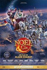 Santa & Cie Movie Poster