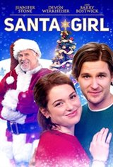 Santa Girl Movie Poster
