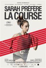 Sarah Prefers to Run Movie Poster Movie Poster