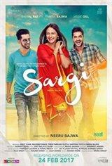 Sargi Large Poster