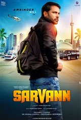 Sarvann Movie Poster