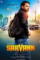 Sarvann Movie Poster
