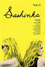 Sashinka Affiche de film