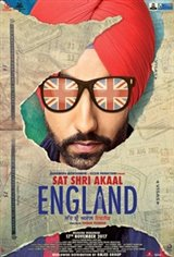 Sat Shri Akaal England Movie Poster