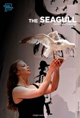 Satirikon Theatre: The Seagull Large Poster