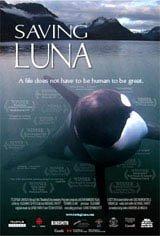 Saving Luna Movie Poster
