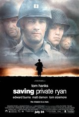 Saving Private Ryan Movie Poster Movie Poster