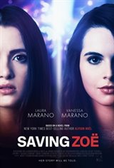 Saving Zoë Large Poster