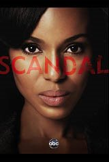 Scandal: The Complete First Season Movie Poster