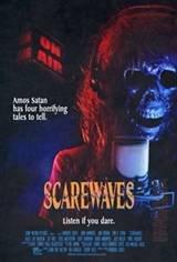 Scarewaves Movie Poster