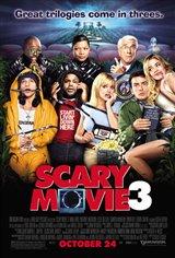 Scary Movie 3 Movie Poster Movie Poster