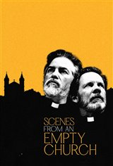Scenes From an Empty Church Movie Poster