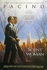 Scent of a Woman Movie Poster