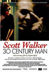 Scott Walker: 30 Century Man Movie Poster
