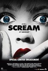 Scream 25th Anniversary Affiche de film