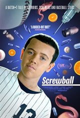 Screwball Affiche de film