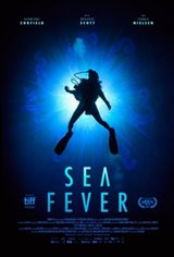 Sea Fever Large Poster