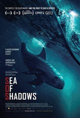 Sea of Shadows Affiche de film