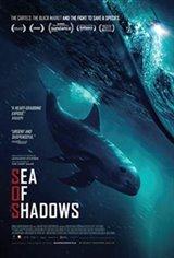 Sea of Shadows Movie Poster