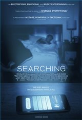 Searching Poster