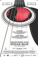 Searching for Sugar Man Movie Poster Movie Poster