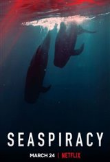 Seaspiracy (Netflix) Affiche de film