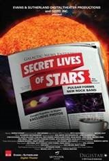 Secret Lives of Stars Movie Poster