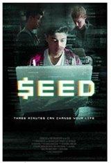 Seed Affiche de film
