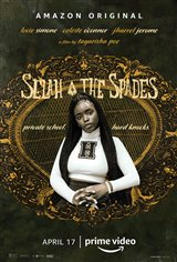 Selah and The Spades (Amazon Prime Video) Movie Poster