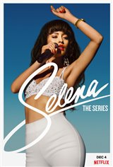 Selena: The Series (Netflix) Movie Poster