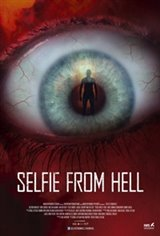 Selfie From Hell Affiche de film