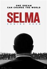 Selma Large Poster