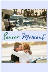 Senior Moment Movie Poster