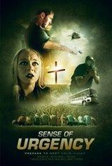 Sense of Urgency Movie Poster