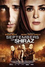 Septembers of Shiraz Movie Poster