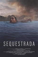 Sequestrada Movie Poster