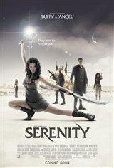 Serenity (2005) Movie Poster Movie Poster