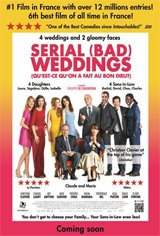Serial (Bad) Weddings Affiche de film