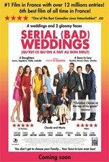 Serial (Bad) Weddings Movie Poster Movie Poster