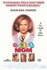 Serial Mom Movie Poster