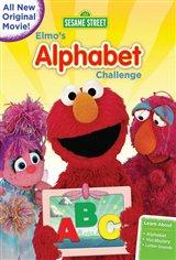 Sesame Street: Elmo's Alphabet Challenge Movie Poster