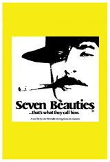 Seven Beauties Movie Poster