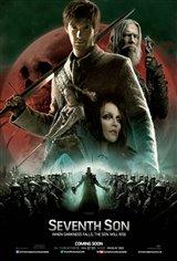 Seventh Son Movie Poster Movie Poster
