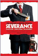 Severance Movie Poster