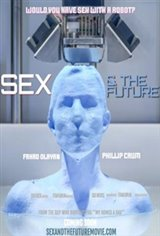Sex and the Future Large Poster