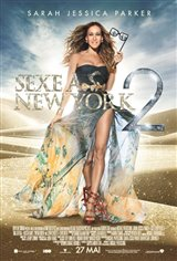 Sexe à New York 2 Movie Poster