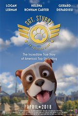 Sgt. Stubby: An American Hero Movie Poster Movie Poster