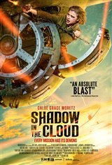 Shadow in the Cloud Movie Poster Movie Poster